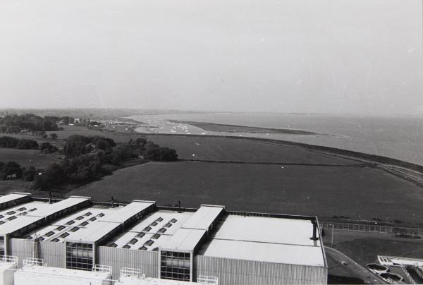 Blackwater Estuary, Burnham on Crouch and District Museum, UK