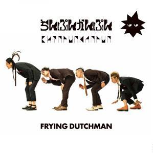 Frying Dutchman Single cover