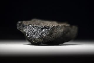 Autogena & Portway, Uranium Ore, Kvanefjeld